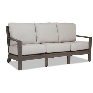 Laguna Sofa with Cushions by Sunset West