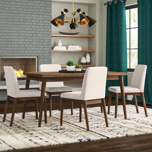 Lydia 5 Piece Dining Set by Langley Street #1