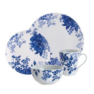 2. Tatnall Street 16 Piece Dinnerware Set  sc 1 st  Wayfair & Top 10 Everyday Dinnerware Sets | Wayfair