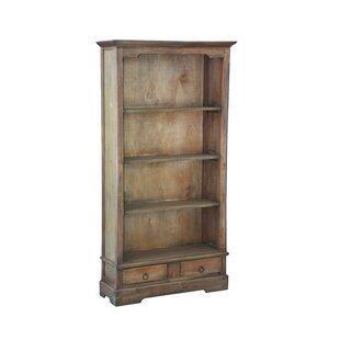 One Allium Way Amos Standard Bookcase