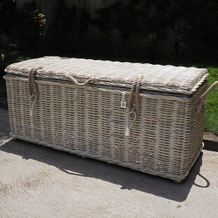 Maine Furniture Co. Key Largo Wicker Stor..