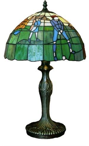 Astoria grand delmira tiffany golf 19 table lamp wayfair delmira tiffany golf 19 table lamp aloadofball Choice Image
