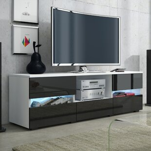 Decor TV Stand For TVs Up To 55'' By Selsey Living