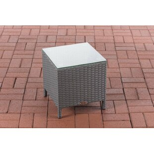 Nace Side Table By Sol 72 Outdoor