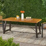 Haddie Dining Table