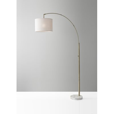 Modern Amp Contemporary Floor Lamps Allmodern