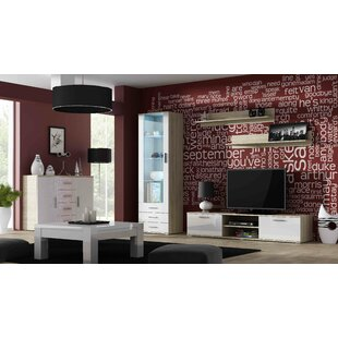 Jedicke Entertainment Center for TVs up to 70 by Orren Ellis