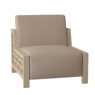 Maria Yee Ming Slipper Chair