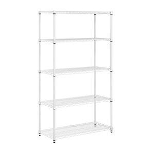 Adjustable Storage 72