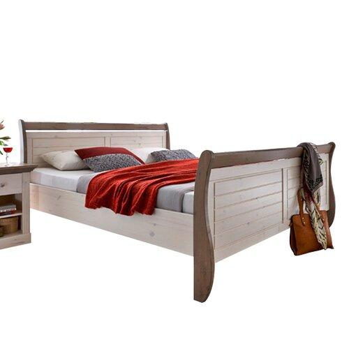 Massivholzbett Monaco Haus am Meer   Schlafzimmer > Betten > Massivholzbetten   Haus am Meer