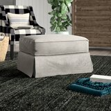 Rundle Ottoman by Beachcrest Home™
