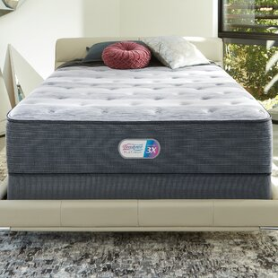 Shop Beautyrest Platinum 15 Plush Innerspring Mattress and Box Spring By Simmons Beautyrest