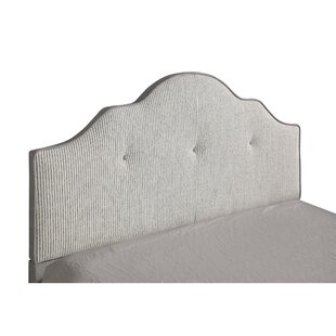 Winifred Upholstered Panel Bed