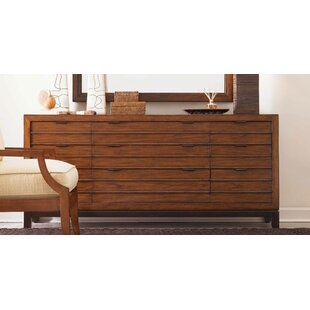 Ocean Club 9 Drawer Dresser