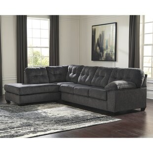 Waldrup Sectional by Millwood Pines