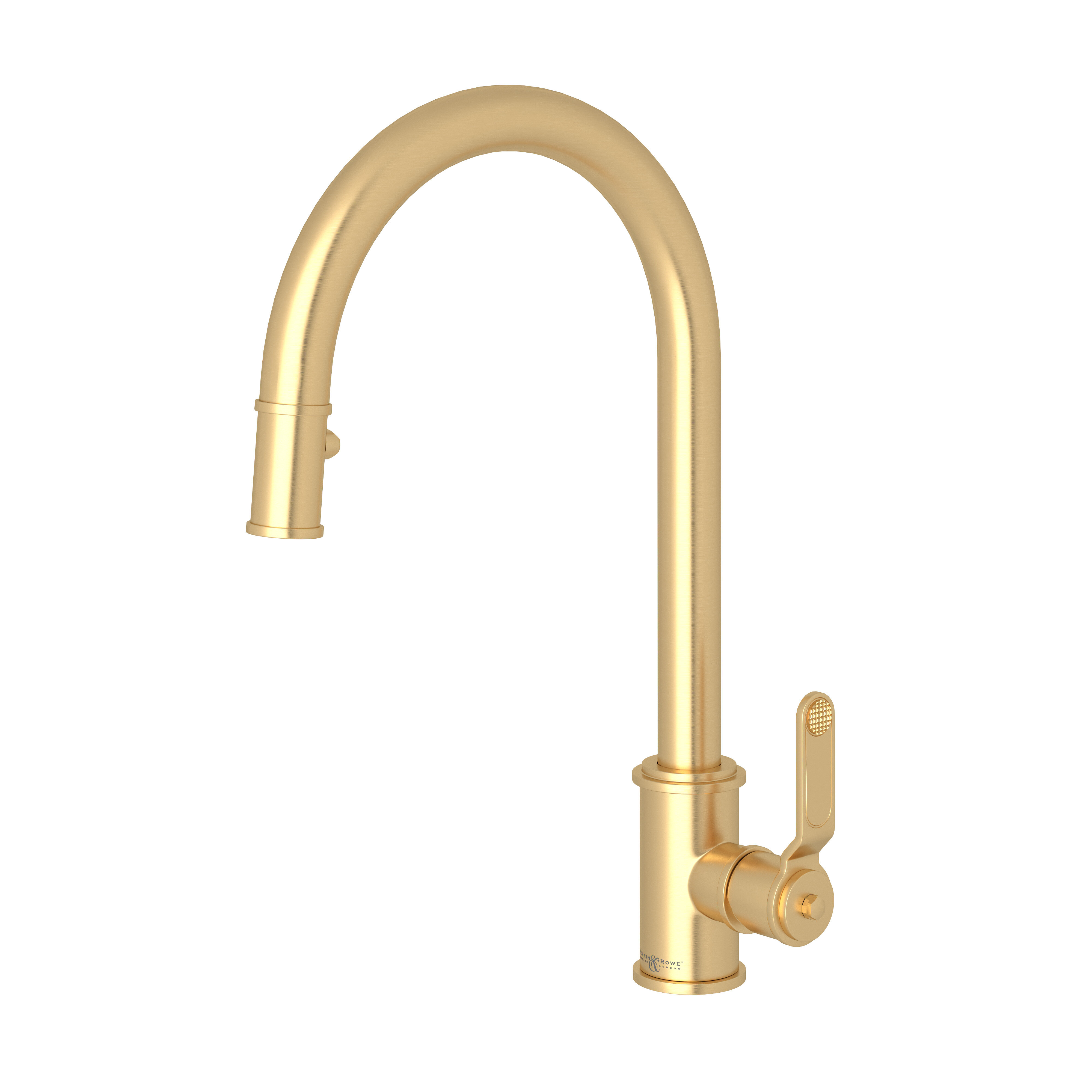 Perrin Rowe Armstrong Pull Down Kitchen Faucet