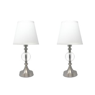 Egham Touch Accent Table Lamp (Set of 2) by Mercer41