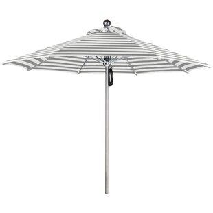 Luxy Series 9' Market Umbrella by California Umbrella