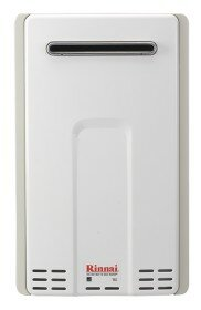Value 6.6 GPM Liquid Natural Gas Tankless Water Heater By Rinnai