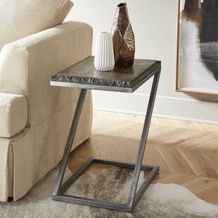 Aleena End Table II by Ivy Bro..
