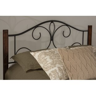 Compare & Buy Claudio Open-Frame Headboard with Frame by Fleur De Lis Living