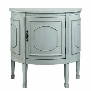 Tucci 1 Door Accent Cabinet by Stein World