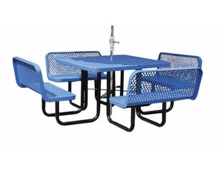 Picnic Table by Leisure Craft 2019 Sale