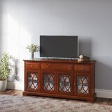 Vitiello TV Stand for TVs up to 65 by Canora Grey