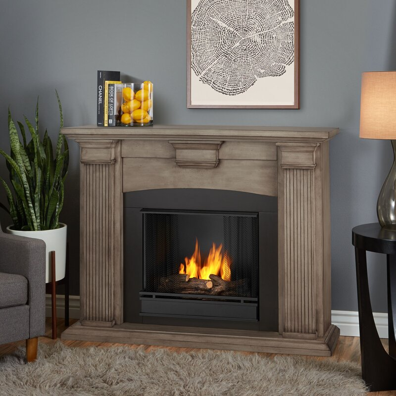 adelaide gel fuel fireplace