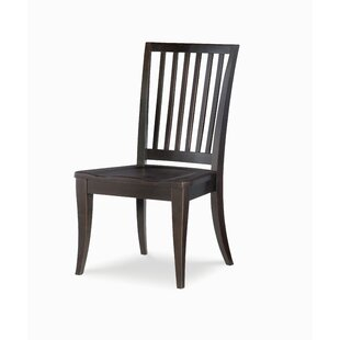 Slat Back Dining Chair (Set of..