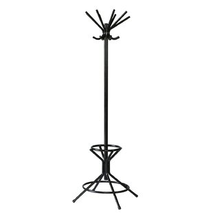 Lakeview Coat Stand By August Grove