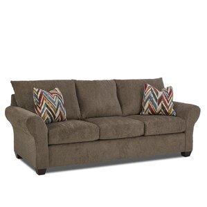 Carnella Cedar Creek Sofa by Darby Home Co