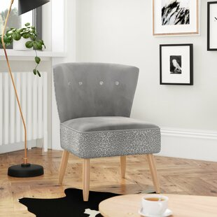 Greeley Cocktail Chair By Mercury Row