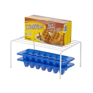 IRIS USA, Inc. Freezer Shelving Rack (Set of 8)
