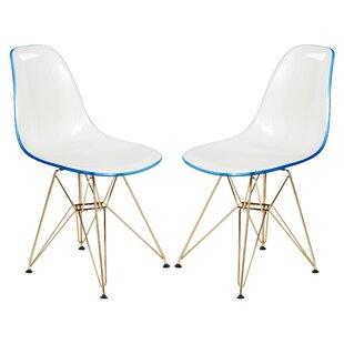 Tanis Dining Chair (Set of 2) by Orren El..