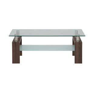 Heiden Coffee Table By Wrought Studio