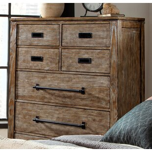 Stimpson 7 Drawer Chest by Gracie Oaks