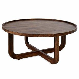 Free Shipping Cayuga Coffee Table