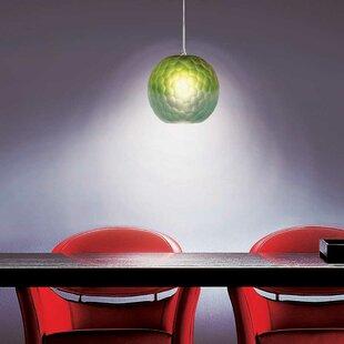 Jesco Lighting Evisage VI 1-Light Globe Pendant