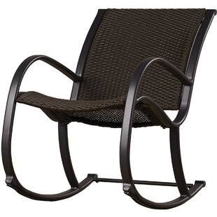 Freeburg Rocking Chair