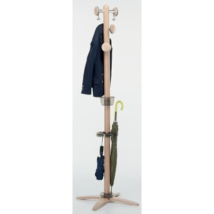Review Parking Coat Stand