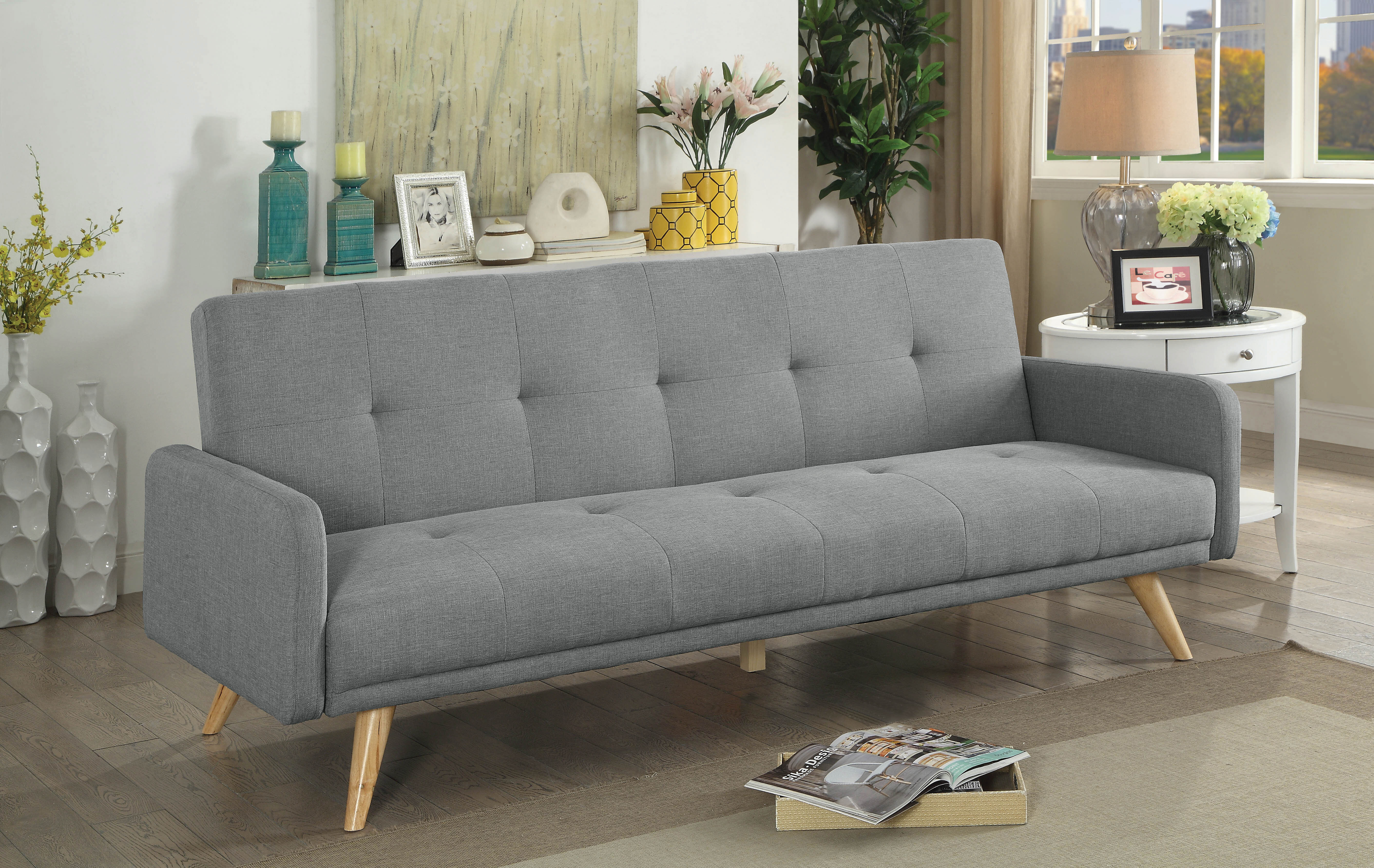 modern futon sofa bed. Modern Futon Sofa Bed