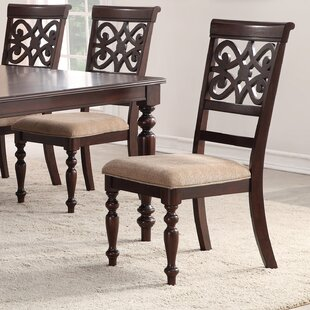 Schoonmaker Side Chair (Set of 2) by Darby Home Co