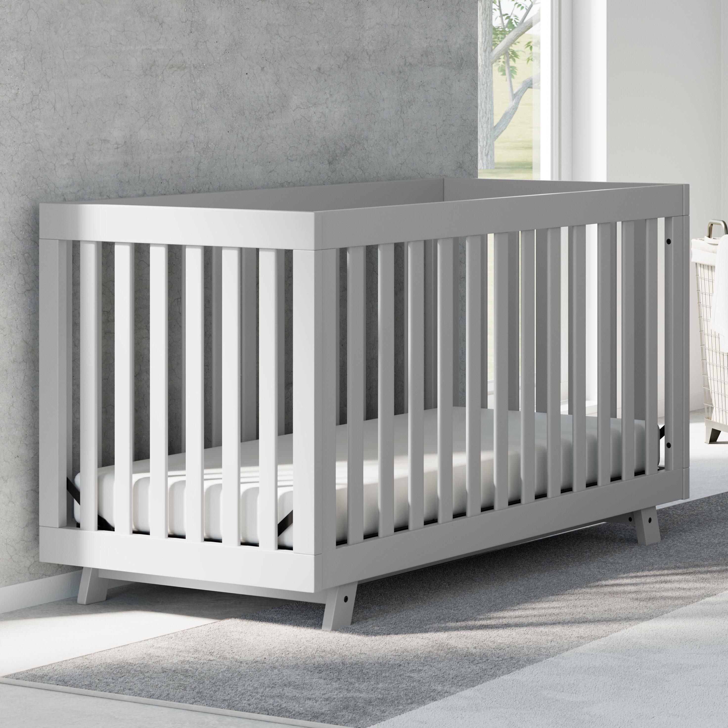 Wayfair   Modern & Contemporary Cribs You'll Love in 21