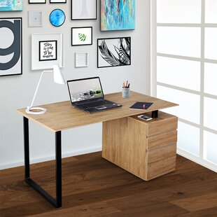 3 Drawer Computer Desk