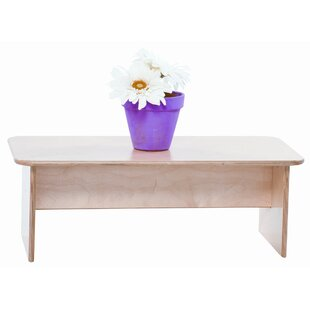 Children's Coffee Table by Wood Designs