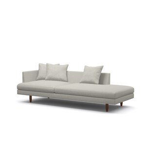 Crowd Pleaser Sofa With Bumper by BenchMade Modern Read Reviews