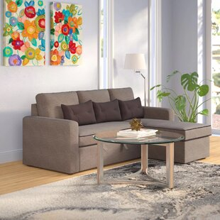 Cosmopolitan Sleeper Sectional Latitude Run