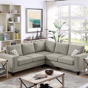 Latitude Run Kattie Sectional