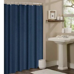 Search Results For Hookless Waffle Shower Curtain Wayfair